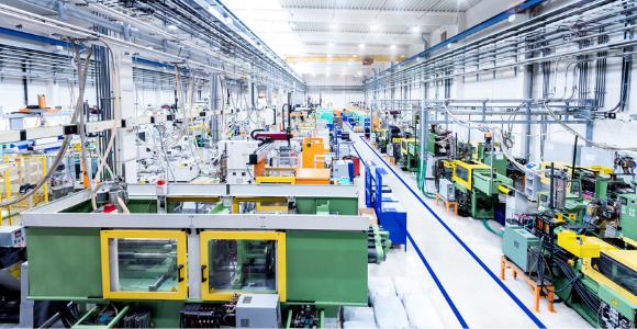 Les politiques industrielles en France