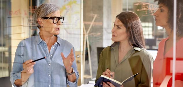 Les seniors, l'emploi et la retraite