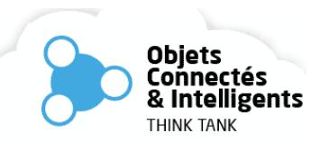 Objets connectés et intelligents