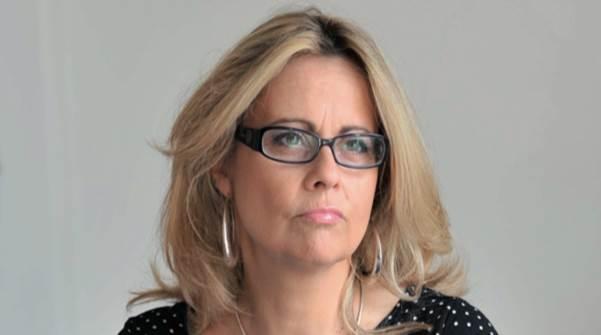 Virginie Martin, Présidente de Think Tank Different