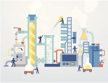 Comprendre le ralentissement de la productivité en France