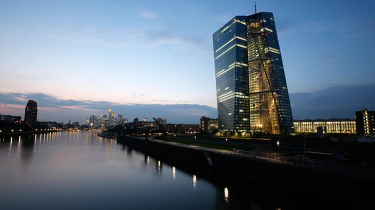 La BCE et ses critiques