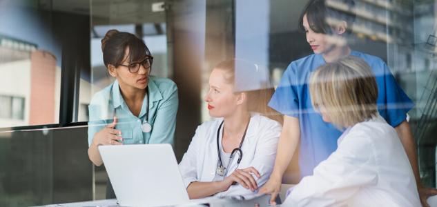 Organiser la médecine spécialisée et le second recours : une pièce essentielle de la transformation de notre système de santé