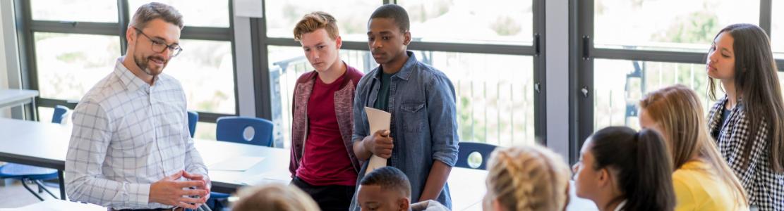 Comment construire un parcours d'orientation tout au long de la scolarité ?