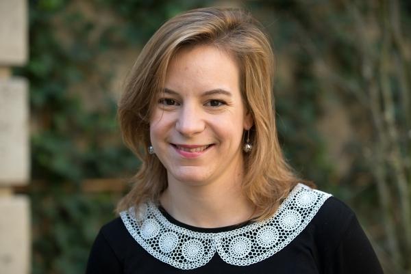 Pauline Grégoire-Marchand