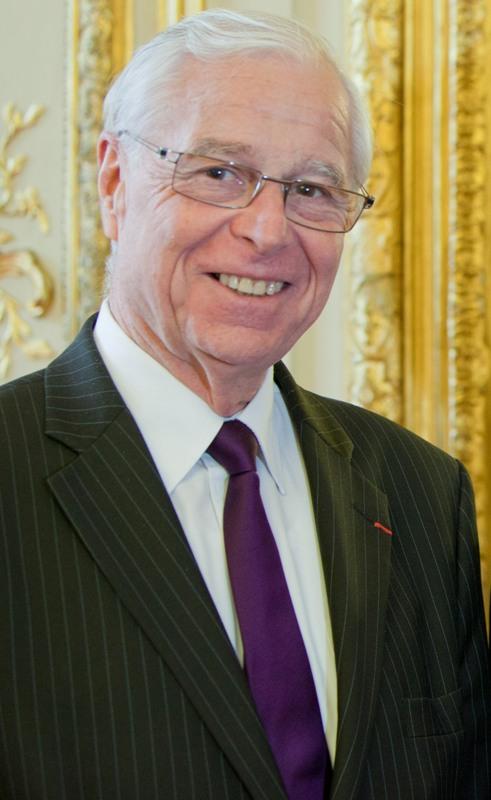 Pierre BERNARD-REYMOND