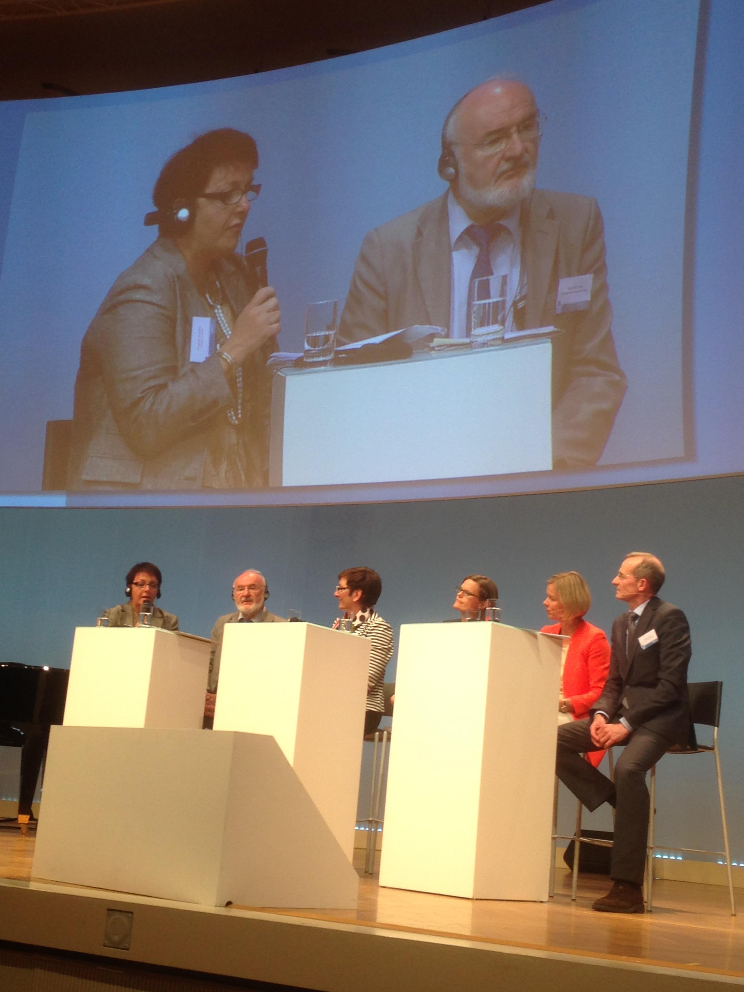 La Plateforme RSE et le Conseil de développement durable (CDD) poursuivent leur collaboration
