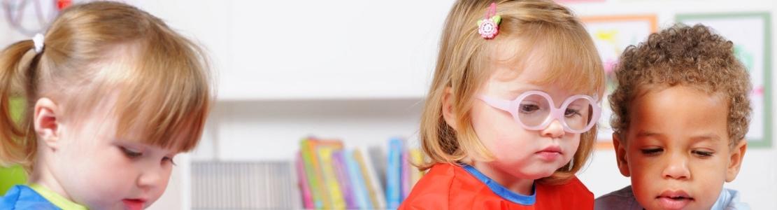 Pilotage de la qualité affective, éducative et sociale de l'accueil du jeune enfant