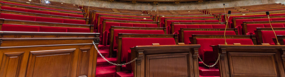 Point de vue Tribunal de commerce - Header