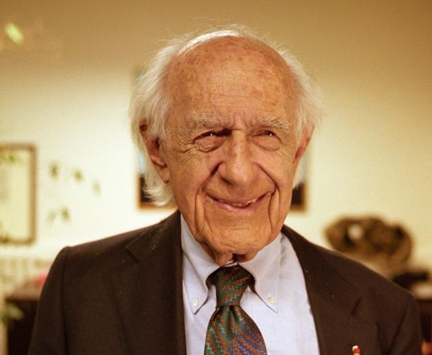 Claude Alphandéry