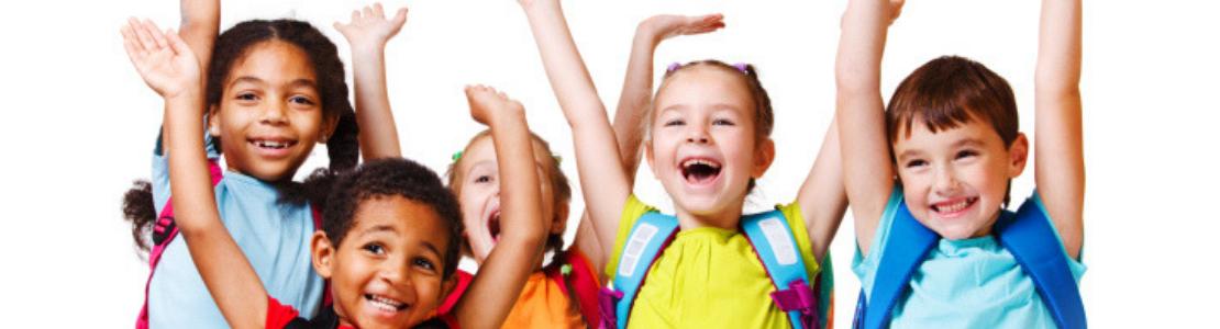 Améliorer le bien-être des enfants : des objectifs aux moyens