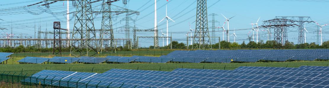 Quelle sécurité d'approvisionnement électrique en Europe à horizon 2030 ?