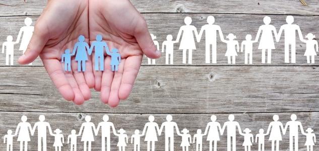 Financement des couvertures sociales dans les domaines de la famille et de la dépendance en comparaison internationale