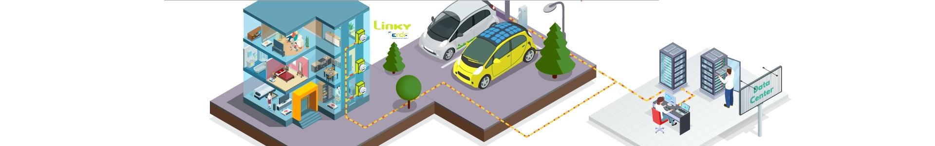 Les réseaux de distribution d'électricité dans la transition énergétique