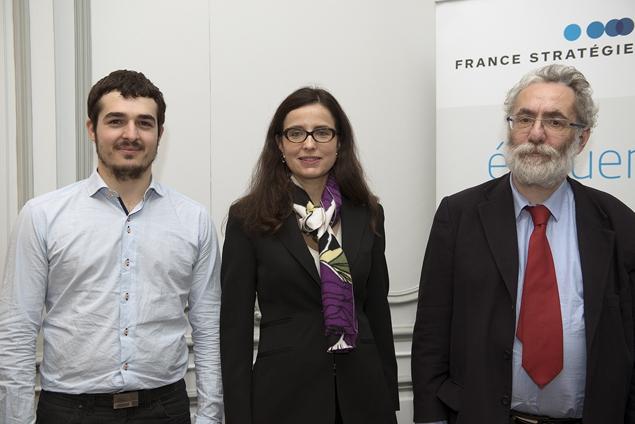 Hélène Valade, nouvelle présidente de la Plateforme RSE