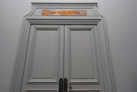 Salle Pierre Massé