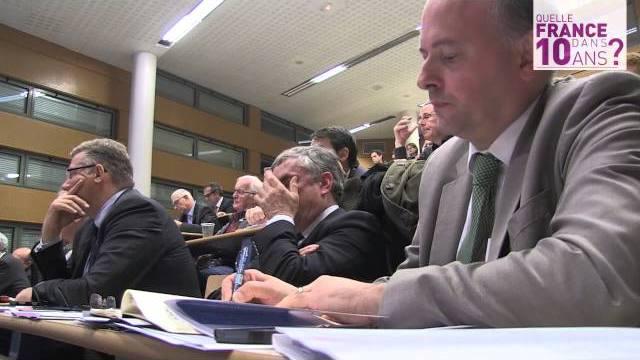Retour sur le débat régional à Lyon