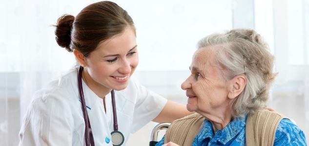 Soutien à l'autonomie des personnes âgées