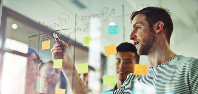 2017/2027 - Mobiliser l'épargne pour le financement des startups - Actions critiques