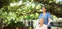 Système de santé et personnes âgées fragiles ou en perte d'autonomie à l'horizon 2030