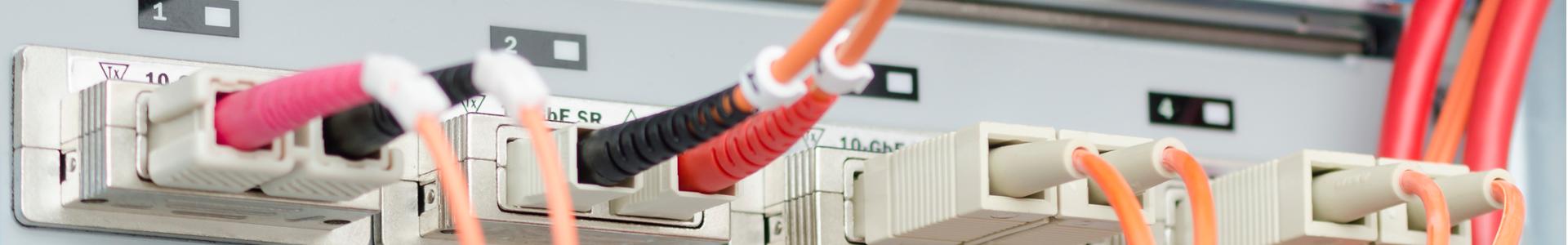 Projets de déploiement du très haut débit