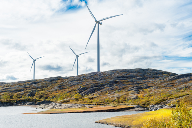 Pour une Europe leader de la transition énergétique